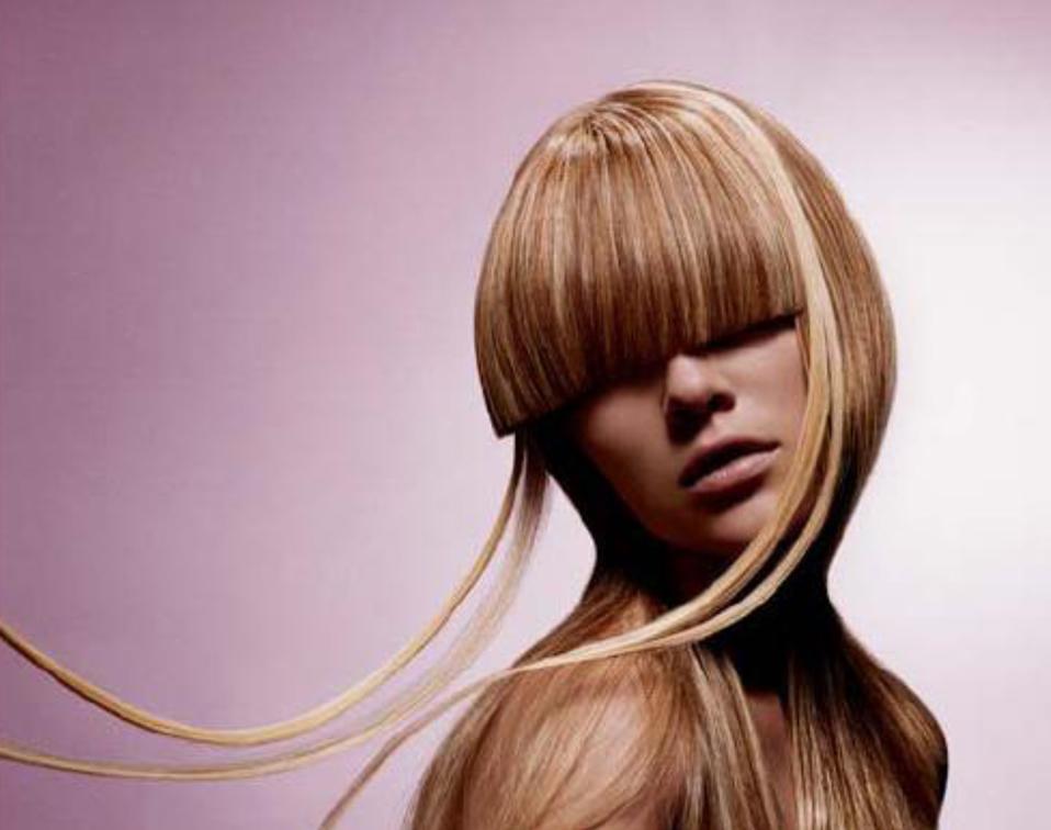 Все об уходе за мелированными волосами41
